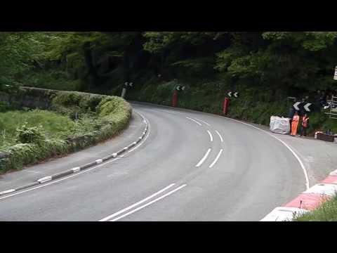 """2013 Isle Of Man TT """" 1st Side Car Race """""""