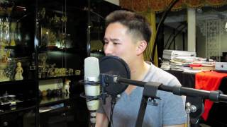 Wedding Dress by Tae Yang (English Cover) FREE MP3!!