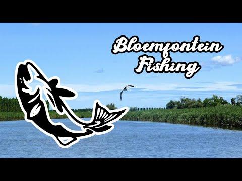 Bloemfontein Fishing