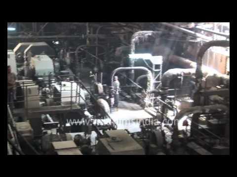 Sugar mill in Uttar Pradesh