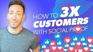 🧨 Explode Your Conversion Rate With Social Proof!