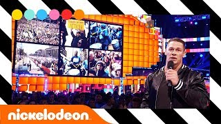 March For Our Lives 🌎   Kids' Choice Awards 2018   Nick