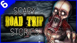 6 REAL Road Trip Horror Stories | Darkness Prevails
