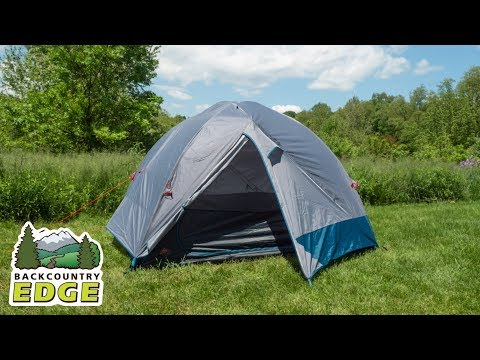 Kelty Night Owl 4P 3-Season Camping Tent