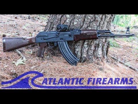 DDR AK 47 Rifle East German at Atlantic Firearms