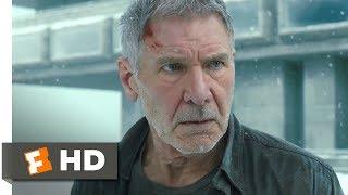 Blade Runner 2049 (2017) - The Best Memories Are Hers Scene (10/10)   Movieclips