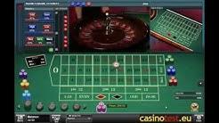Platinum Play Live Dealer Roulette V