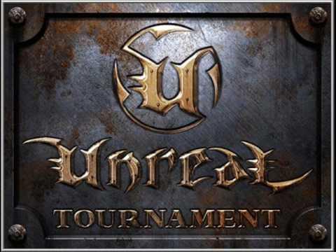 Unreal Tournament - Razorback