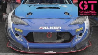 video thumbnail of 1000HP Subaru BRZ Drift Car - Dai Yoshihara Formula D Podium In Atlanta!