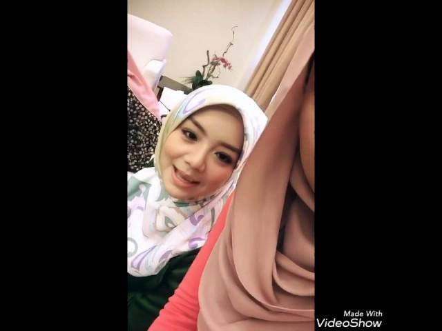 mira filzah & zizan razak- Bicara Cinta ke bicara komuniti BeRSaMa di KKLW TN50 Terengganu