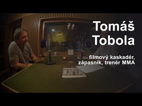 Tomáš Tobola: Hned v jednom z mých prvních filmů jsem točil…