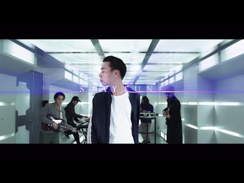 Suchmos - STAY TUNE [Official Music Video]