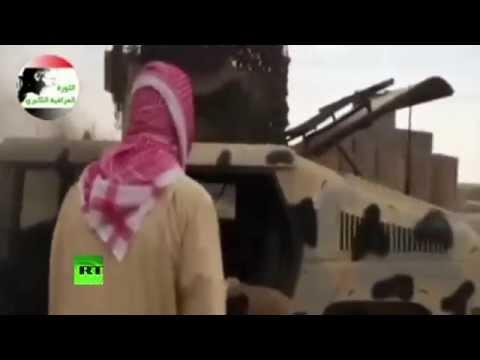США третий день бомбят позиции «Исламского государства» в Ираке