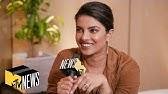 Priyanka Chopra Jonas on 'The Sky Is Pink' & Wanting SuperpowersTIFF 2019MTV News