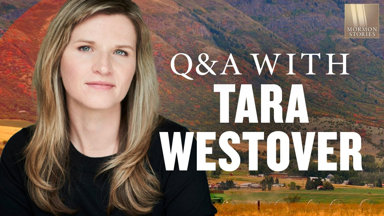 interviews with tara westover - 1280×720