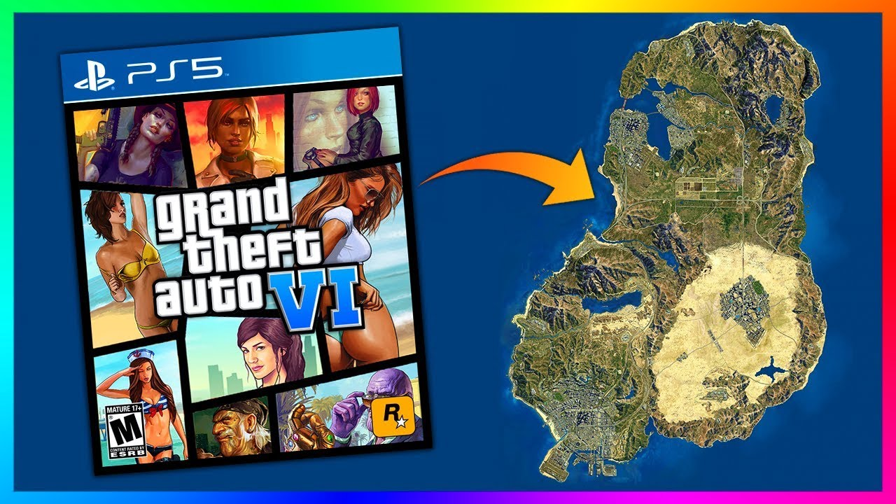 New Leaks Claim Huge Reveal Incoming From Rockstar Games