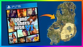 Gambar cover NEW Leaks Claim HUGE Reveal Incoming From Rockstar Games & It Could Be Grand Theft Auto 6! (GTA VI)