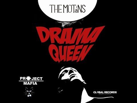 The Motans - Drama Queen   Remix   Project Mafia   Video 2018