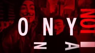 Anonymous - ¿Quienes Somos?, Únete a Nosotros.