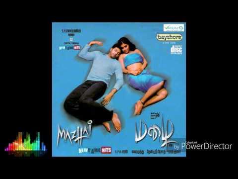 Mazhai Tamil Movie Song Audio | Nee Varum Pothu