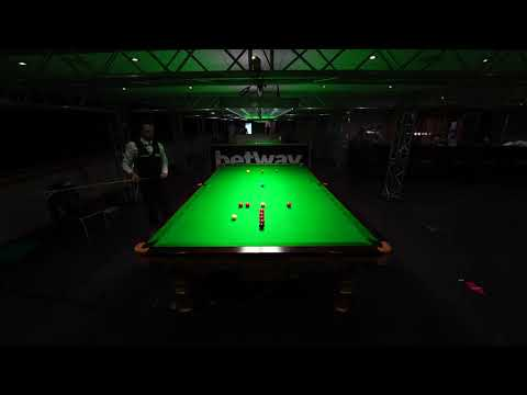 How Snooker's World Number One Practises
