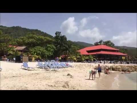 HAITI - TRAVEL TO HAITI / ЧУДЕСА В ГАИТИ