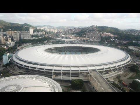 المحكمة العليا البرازيلية توافق على تنظيم بطولة كوبا أمريكا في البلاد  - 10:55-2021 / 6 / 11