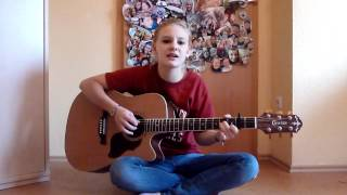 Here Without You - 3 Doors Down (Cover)