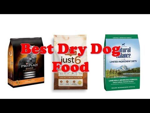 top-10-best-dry-dog-food-2018