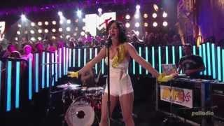 Katy Perry - Like A Virgin (Live MTV Video Music Awards) HD