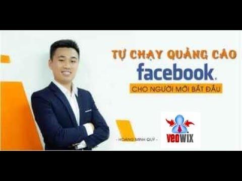 Tự Chạy Quảng Cáo Facebook Marketing Cho Người Mới Bắt Đầu – Veowix