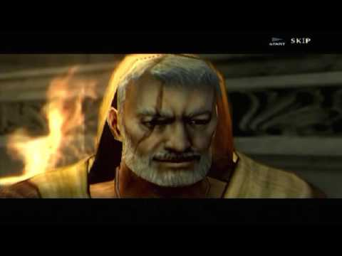 Shadow of Rome - ALL CUTSCENES - No Commentary - 1080p60fps