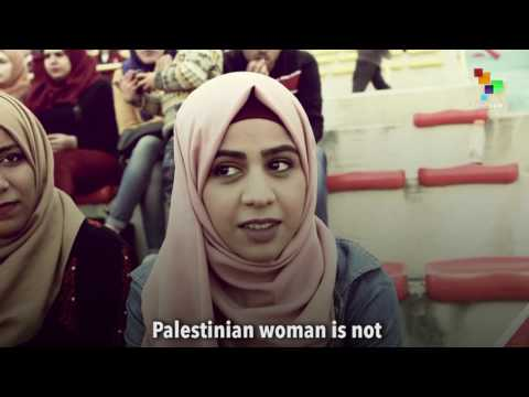 Palestinian Women's Soccer Team Breaking Boundaries?
