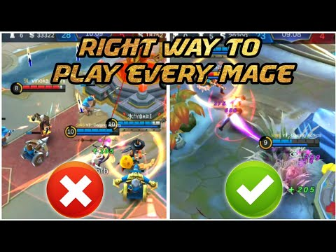 When, How And What | A Guide To Perfect Mage | Mobile Legends Bang Bang thumbnail
