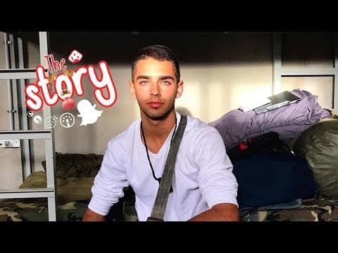 החיקוי המטורף של עומר חזן | The Story