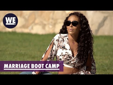 Punish Me, Teacher! | Marriage Boot Camp: Reality Stars | WE tv