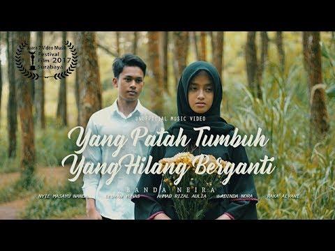 Yang Patah Tumbuh, Yang Hilang Berganti - Banda Neira ( Unofficial Music Video)