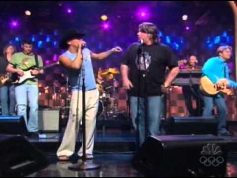 Kenny Chesney Ft  Uncle Kracker   When The...