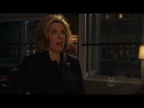 The Good Wife Season 1 Episode 11 Ending