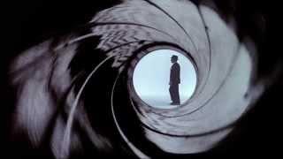 Générique  - James Bond contre Dr No (1962)