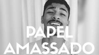 Baixar Papel Amassado - Matheus e Kauan (Cover - Pedro Mendes)