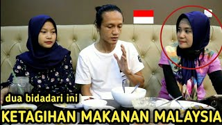 PART 2 LARIS MANIS MASAKAN MALAYSIA SEMAKIN DI GEMARI DI INDONESIA RAMAI DATANG BELI