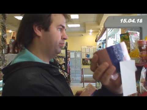 Хрюши против проверили очередной магазин в Твери