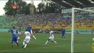 Динамо розпочало сезон УПЛ із двох поспіль перемог у Львові