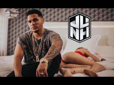 "Juhn ""Calentura Remix"" X Noriel, Lenny Tavarez, JonZ, Miky Woodz [Video Oficial"