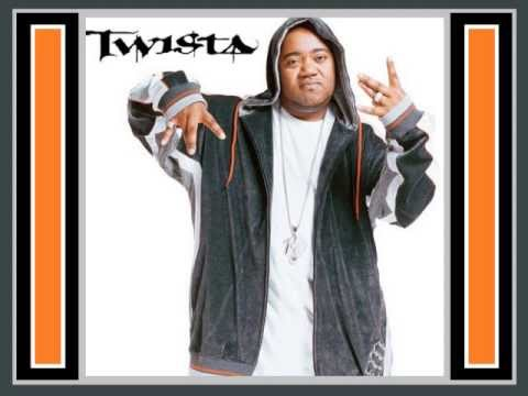 TWISTA & THE SPEEDKNOT MOBSTAZ Feat CHRISTOPHER WILLIAMS - In Your World