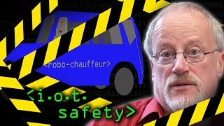 Internet of Things Problems - Computerphile