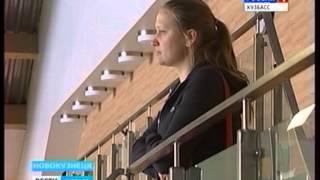 Новокузнецк – столица большого тенниса
