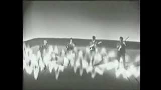 The Atlantics - The Crusher