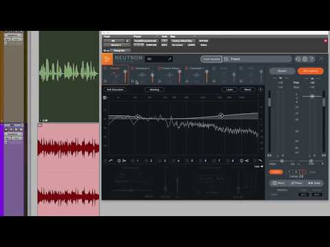 Mixing Post: Creating Space for Dialog in Your Music Track Complete